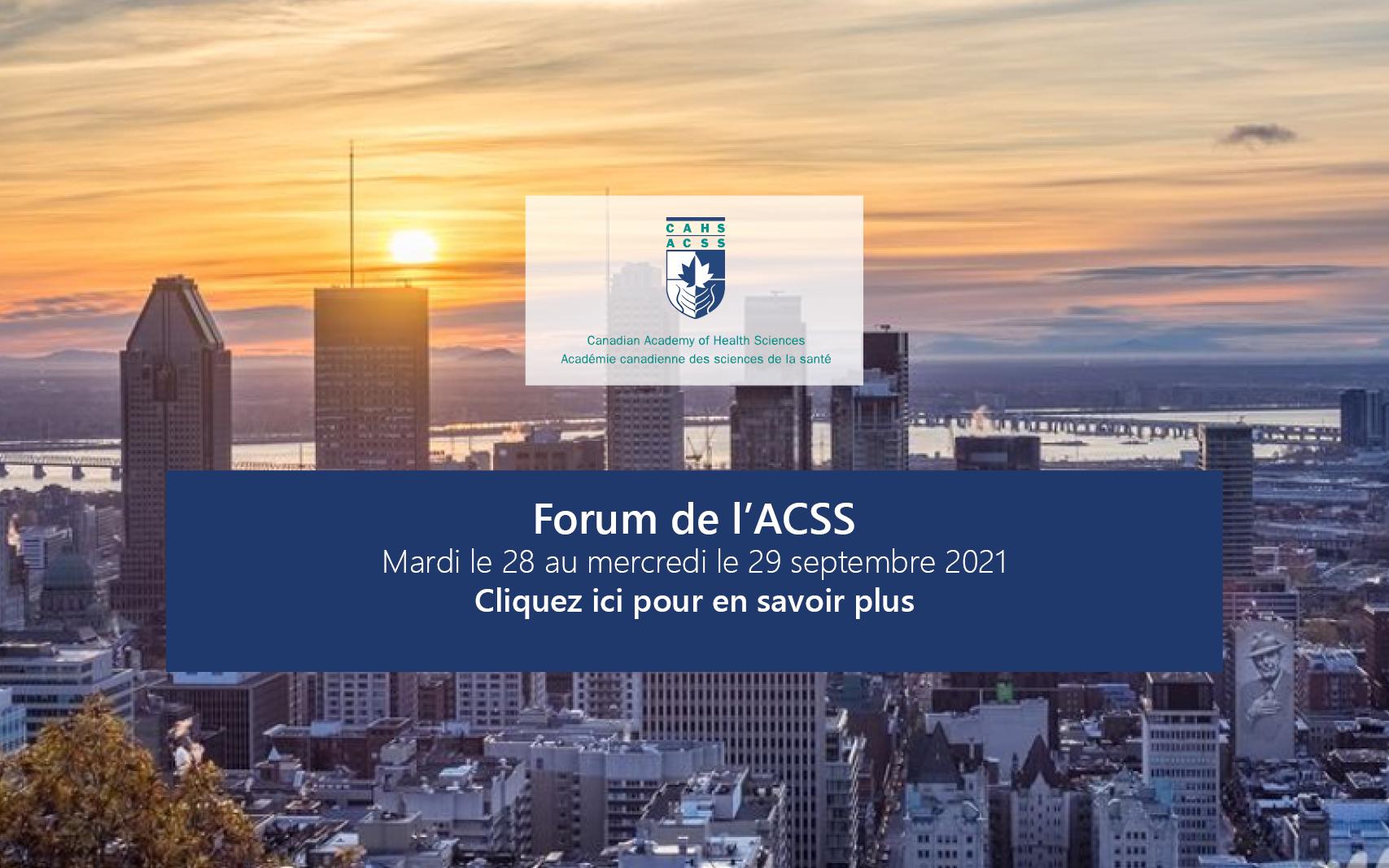 Forum de 2021